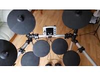 DD 400 digital drum kit