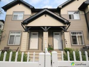$294,900 - Townhouse for sale in Edmonton - West