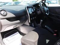Renault Clio 1.2 Dynamique Nav 5dr