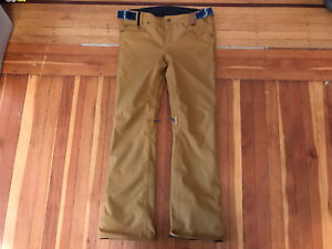Holden Snowboard Pants - Size L