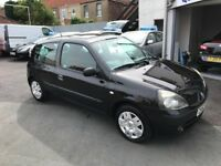 2003 53 Renault Clio 1.2 Extreme 2 16v *Low Mileage* * *Long Mot* Broad Street Motor Co