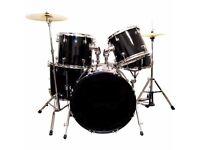 drum kit *****mitello percusion*******very good all skin****