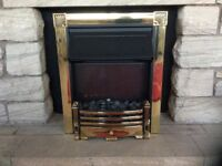 Dimplex LIN20BR coal effect electric fire