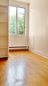 Available small room for August 1st.