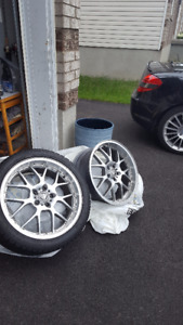 LOW PROFILE MAG WHEELS - 19 inch SPORT