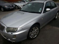 ROVER 75 DIESEL 2L AUTOMATIC 2005
