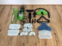H2O Mop X5 Steam Cleaner - Not Working - For Spares or Repairs