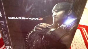 Gears 3 epic edition
