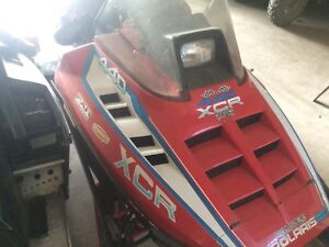 Two sleds 2000 for both