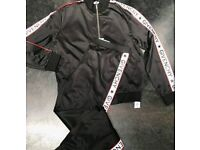 Givenchy 2 piece tracksuit