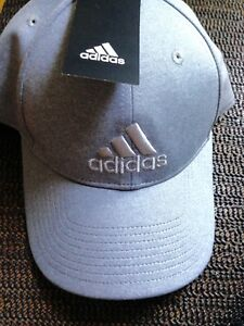 Adidas Hat - New with tag