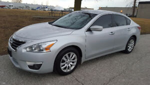 2013 Nissan Altima S 2.5 Bluetooth Sedan