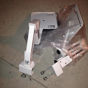 Adjustable Computer Monitor Arms  $100. each