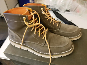 Timberland westmore 11.5 men's boots