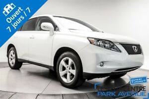 2012 Lexus RX 350 AWD * PRIX REVISÉ* BLUETOOT