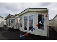 Static Caravan Chichester Sussex 2 Bedrooms 6 Berth Pemberton Marlow 2016