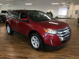 2013 Ford Edge SEL AWD  [s-roof/leather]