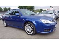 FORD MONDEO ST TDCI / FULL SERVICE HISTORY / 11 MONTHS M.O.T