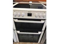 Beko 60cm full electric cooker