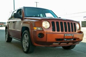 2008 Jeep Patriot Sport Langley Location!