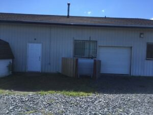 Commercial space for rent in Hebbville on Hwy 3