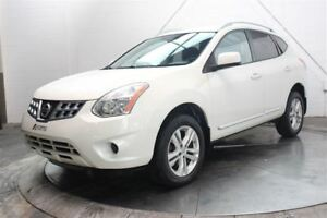 2012 Nissan Rogue SV A/C MAGS
