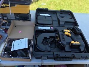 Dewalt inspection camera , car back up sensor
