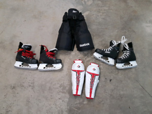 Hockey Equipment For Sale