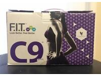 Forever F.I.T C9 Sports and Weight Management