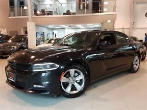 2016 Dodge Charger SXT-SUNROOF-BLUETOOTH-ONLY 69KM