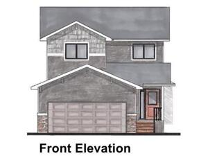 Arbour Hills Job 1709, 'Lakeview III' 10414 134 Avenue, $438,800