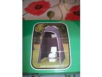 Suncamp LuLu XL Toilet Tent - New