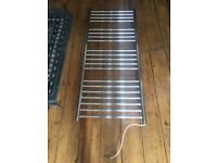 JIS The Sussex Range - Ashdown Towel Radiator 520x1250