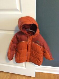 Old Navy toddler winter jacket