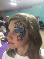 Face FX Face Painting
