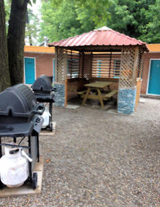 ROOMS AND SUITES - WASAGA BEACH