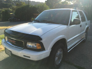 1996 GMC Jimmy SLE SUV, Crossover
