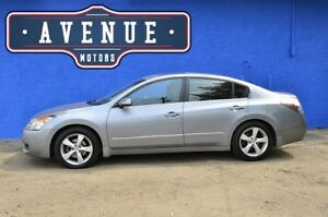 2007 NISSAN ALTIMA - 4 Door Sedan 3.5 SE