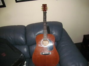 Harmony  Acoustic Guitar