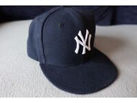New Era 59Fifty baseball cap - 7 5/8 - New without stickers