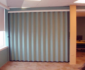 Soundproof According Wall