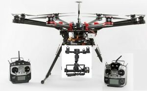 Professional Octocopter Drone DJI S1000 Trade or Best Offer