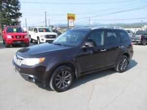 2013 Subaru Forester 2.5X Convenience Package 4dr All-wheel Driv