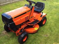Westwood ride on mower 38inch cut