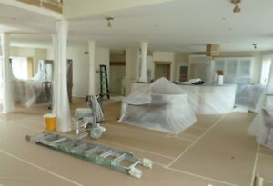Local Professional Painters in GTA area