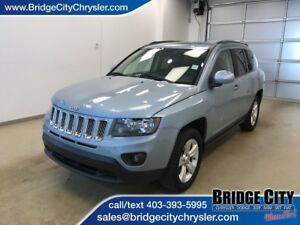 2014 Jeep Compass North- Keyless Entry and 4x4!