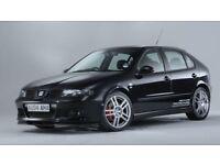Wanted!! Seat Leon Cupra R 225