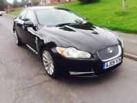 Jaguar XFS portfolio 3.0 twin turbo diesel 275 bhp not 335d xj xf 530d 535d 330d a5 a6 s5 s3 gtd
