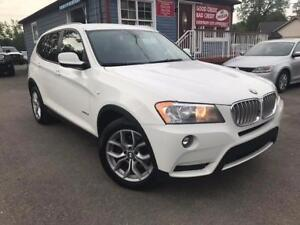 2014 BMW X3  XDRIVE 28i| CarLoans for Any Credit