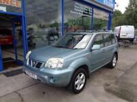 2003 NISSAN X-TRAIL SPORT TD - NO VAT!!!! ESTATE DIESEL